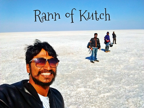Rann of Kutch | Dholavira | Exploring the White Desert | The Great Roads