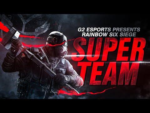 We Present Our 2020 Rainbow Six Siege Super Team