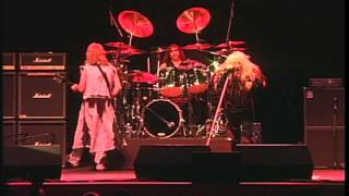 TWISTED SISTER The Fire Still Burns 2004 LiVE