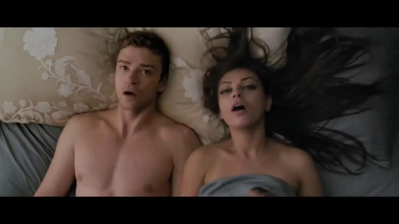 Романтический фильм с сексуальными сценами