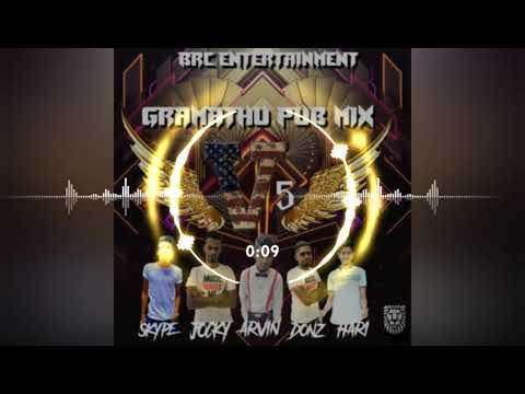 Burn it Down (Indian Folk Mix)    DJ Arvin    Gramathu Pub Mix V5