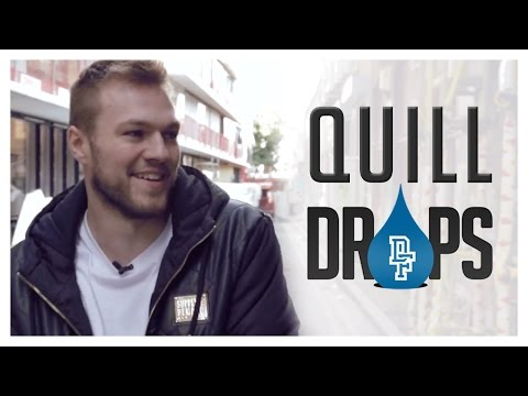 Quill | Don't Flop Drops