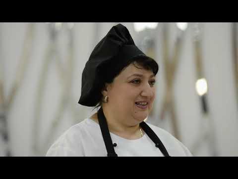 Армяне Ставрополья. Кухня