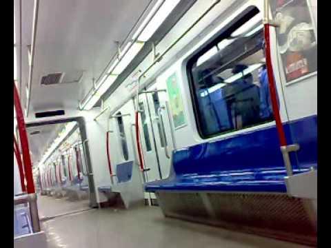 مترو ایران iran metro