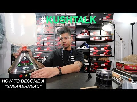 KUSHTALK: HOW TO BECOME A SNEAKERHEAD 2020 FULL GUIDELINE EDITION!! *TROLLIN IG FOLLOWERS!