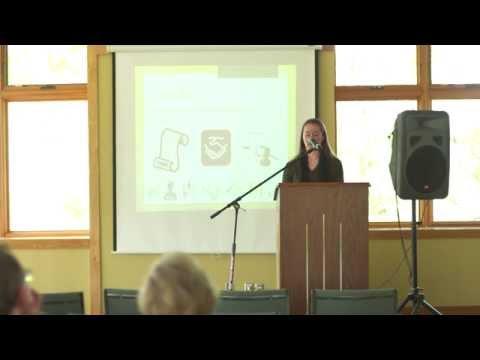 Lalita Booth - Keynote
