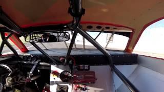 Montana 200 qualifying 2013