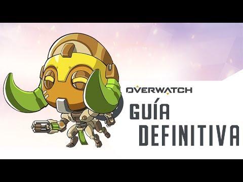 Orisa - Overwatch Guía definitiva #23