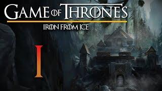 Game Of Thrones ~ Episodio 1 ♕ Iron From Ice ~ Gameplay ITA ~ PC ♕ 01 ►Tradimento
