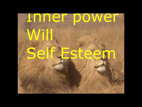 No 3; This recording assists the person to reclaim their inner power, will and self-esteem.