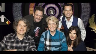 QI XL Series N Episode 13 - Naval Navigation HD (22 January 2017)