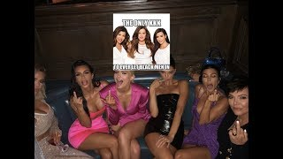 RACIST THINGS THE KARDASHIANS DO THAT PEOPLE IGNORE