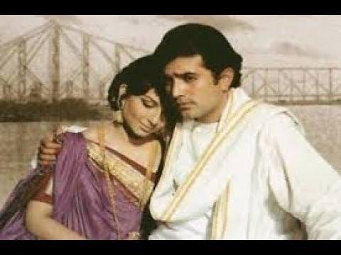 Классика индийского кино.  Бессмертная любовь (1972) Раджеш Кханна – Шармила Тагор. Русские субтитры