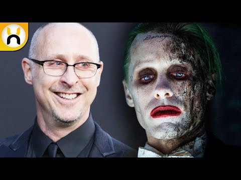 Why Gavin O'Connor is a GREAT Choice to Direct Suicide Squad 2