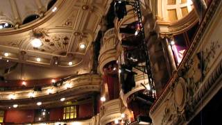 Театр Колизей Лондон (London Coliseum Theatre)