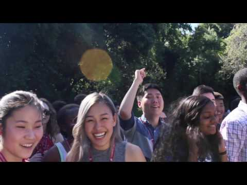 Stanford Admit Weekend 2017