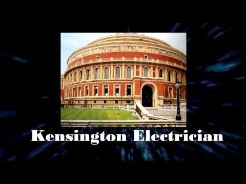 Kensington Electrician | Electricians in Kensington and Chelsea