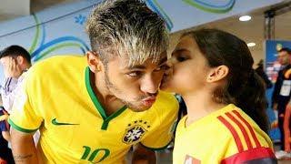 Si odias a Neymar Jr, Mira este video y cambiaras de opinión   Football Respect ᴴᴰ