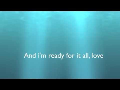 Oceans - Coldplay (Lyrics)