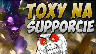 Toxy gra ALISTAREM  /PROJECT SUPPORT!