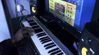 Beat Making In Fl Studio 12 Ep#6: Drake Type Beat