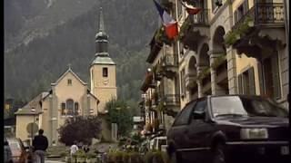 Chamonix, France: Alpine Thrills