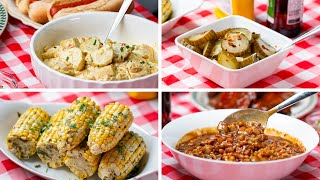Gambar cover BBQ-Ready Sous Vide Vegetable Sides