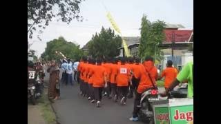 Video [BARIS KREASI] NGUNUT TULUNGAGUNG PHBN HUT RI 2016 #5 download MP3, 3GP, MP4, WEBM, AVI, FLV Desember 2017