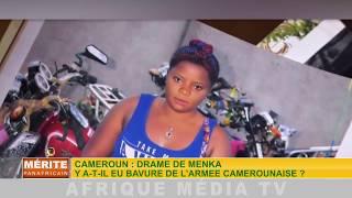 MERITE PANAFRICAIN DU 08 06 2018