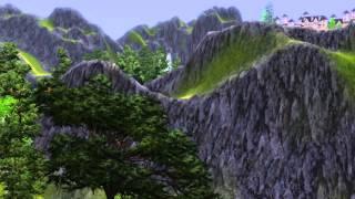 The Last Unicorn Trailer - The Sims 3 Machinima