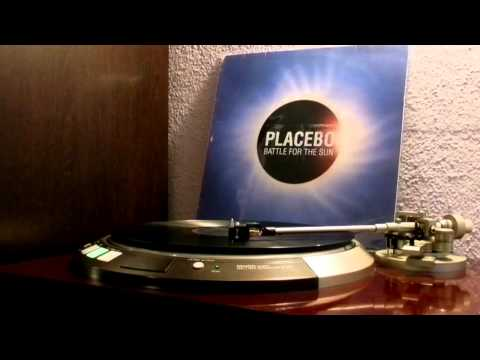 PLACEBO - For What It's Worth (Vynil)