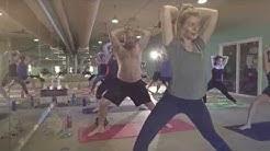 Hot Yoga University in Scottsdale, AZ