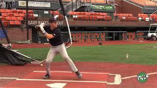 Brandon Reed - PEC - BP - Salem Academy HS (OR) - July 27, 2017