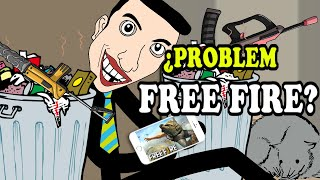 Trolleos educativos 7 / Trollscience /¿Problem Free Fire?