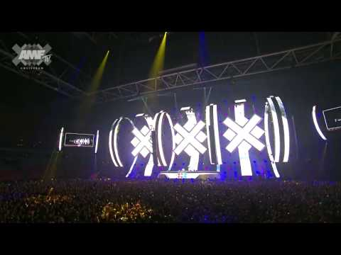 The Chainsmokers - CLOSER LIVE AMSTERDAM...