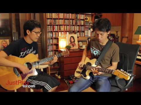 Eross Chandra & Tohpati : just play