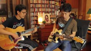 "Eross Chandra & Tohpati : just play ""Baby Crunch"" MP3"