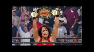 WWE Women´s Championship History 1956 - 2010