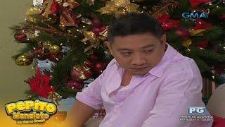 Pepito Manaloto: Smelly si Pitoy!