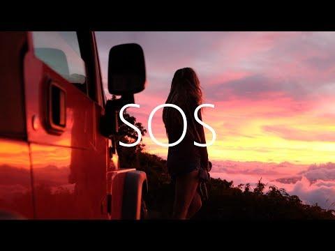 Avicii Ft. Aloe Blacc - SOS (Lyrics) Neptunica Remix