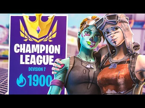 PROJECT Jovi Streaming ''Fortnite'' ARENA DUOS - #8