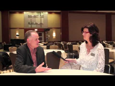 TDWI Chicago 2013 Interview with IBM