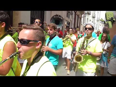 SAN ROQUE 2017 CALATAYUD - AMBIENTE