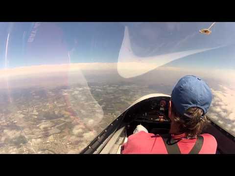 Glider Ride 5-13-12