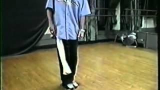 C-walk Tutorial - How To Wiggle Walk