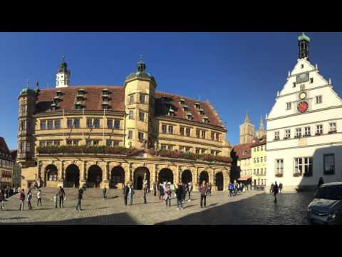 Best of Germany Oct 5 16