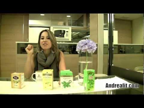 Herbal Teas for Good Health