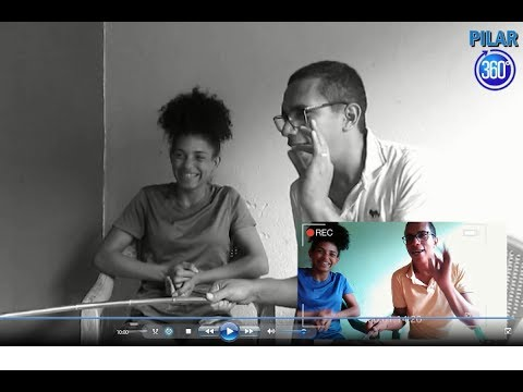 Gleyce Kelly, vice campeã brasileira no heptatlo é a primeira entrevista do novo quadro do site Pilar 360