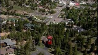 Estes Park Aerial Tramway - Short Film