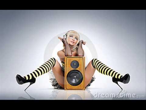 HOT SEXY ╝ Techno by Lisa Lashes dj Minimal Club sessions ...